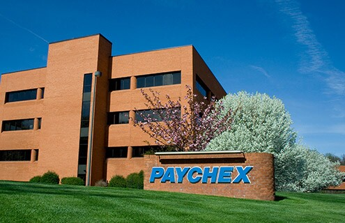 Paychex office