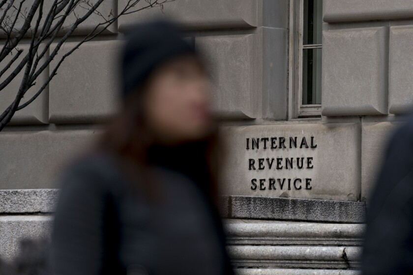 While many clients are awaiting final regulations from the Treasury, a contingency plan for the tax-filing season has yet to be laid out from the IRS.