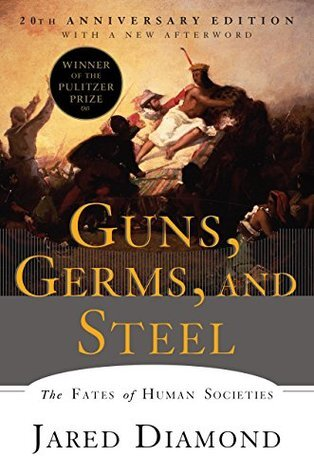 demcovers/Guns, Germs and Steel- The Fates of Human Societies by Jared Diamond.jpg