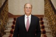 Larry Fink, chief executive officer of BlackRock Inc.