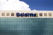 Deloitte building in Ottawa