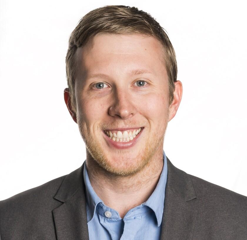 Mike Reust, CTO, Betterment