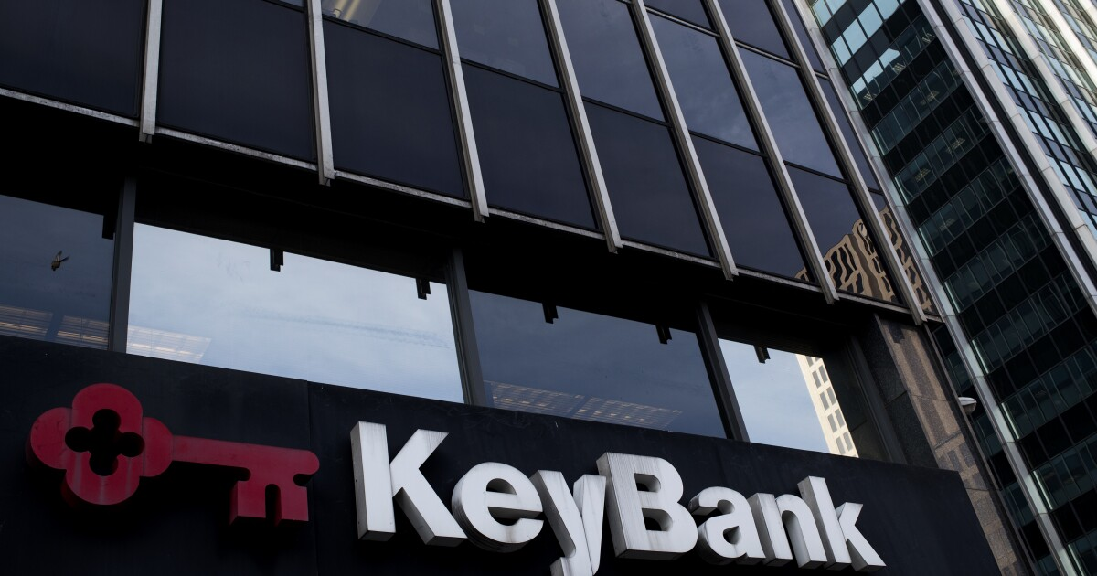 KeyCorp hires Wells Fargo executive to fill new ESG role