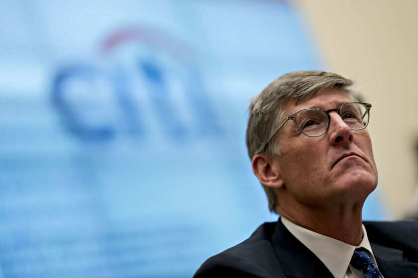 Citigroup CEO Michael Corbat.