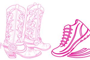 DigIn18 - shoes