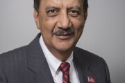 Jay Sidhu, chairman and CEO of Customers Bancorp.