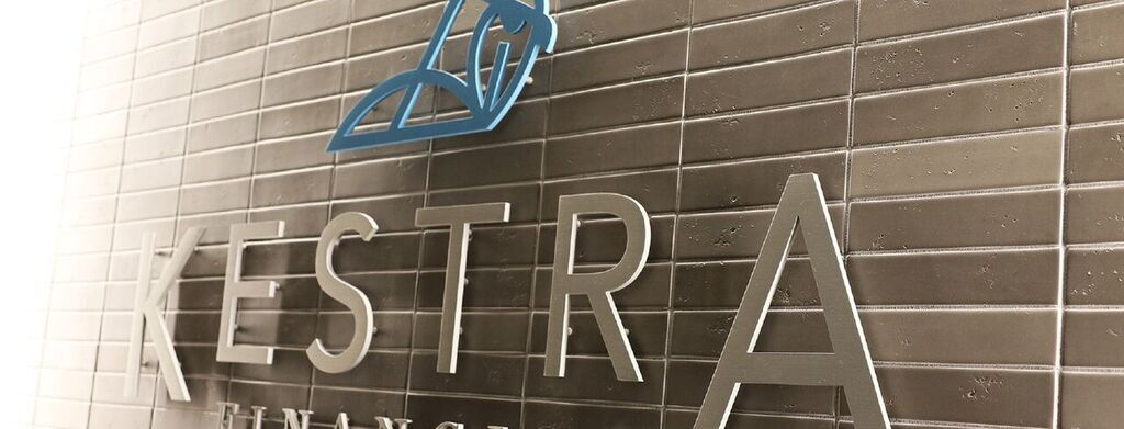 Kestra Financial Headquarters in Austin, Texas - June 27 2018