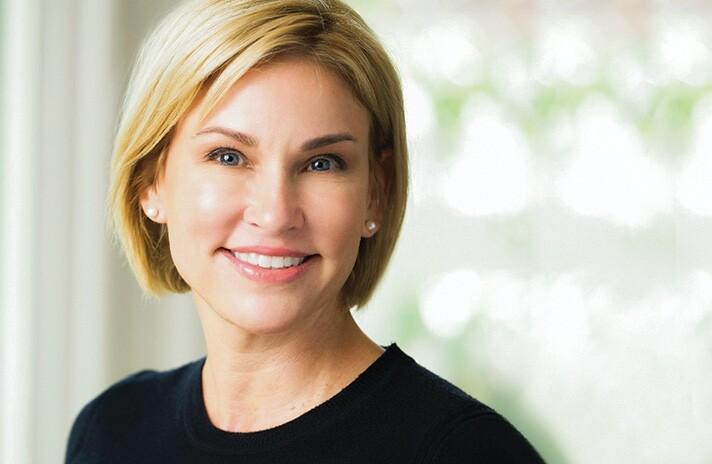 Sharon Miller, Bank of America