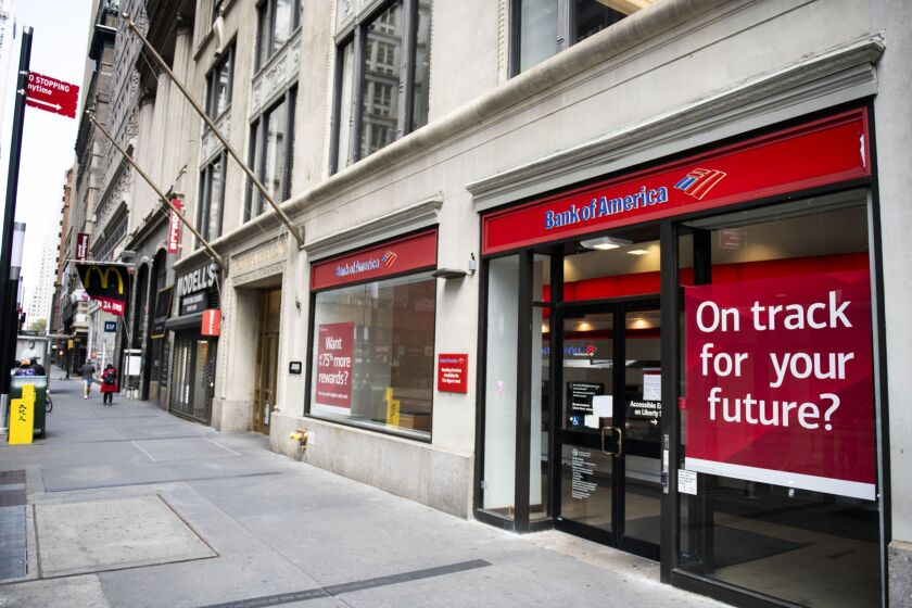 Bank of America says employees can take personal day for ...