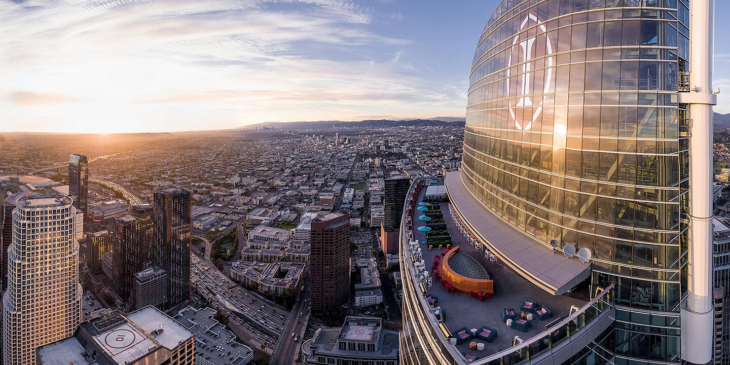 InterContinental Los Angeles Downtown - 1440×720