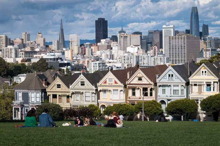 The Federal Home Loan Bank of San Francisco announced $10.7 billion in resources for its member financial institutions in response to financial strains from the coronavirus pandemic.