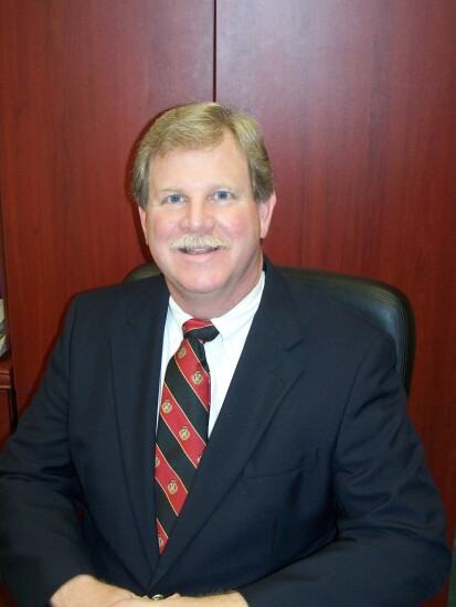 William Kennedy, CEO of HUD FCU