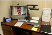 The IRS's Virtual Service Delivery videoconferencing technology
