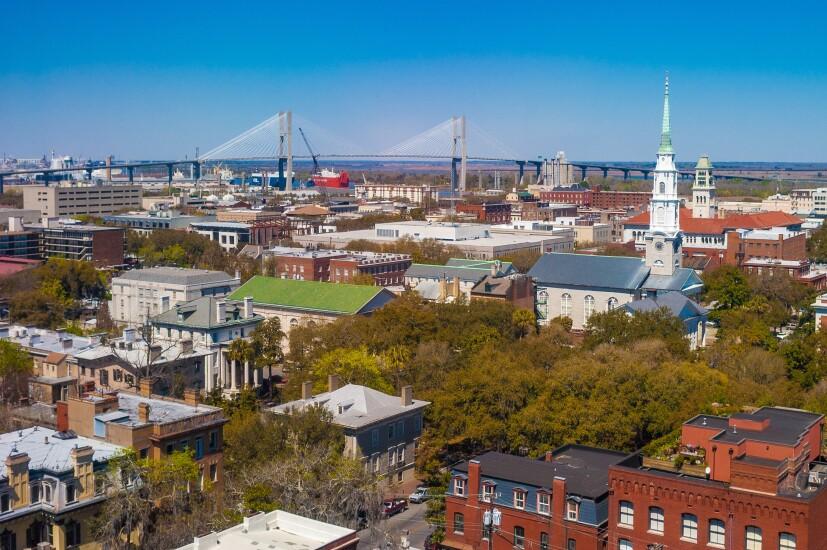 Savannah, Ga.