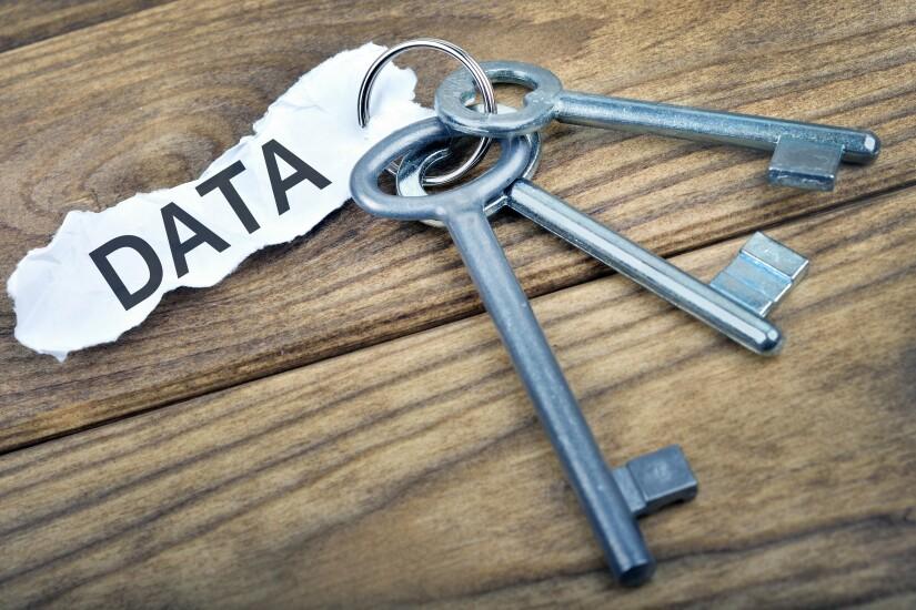 Data keys