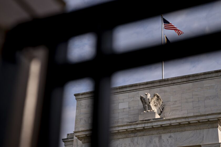 """""""Many companies, including regulated financial institutions, have also expressed a desire to consult with Board staff about the effect of the new control rule on various existing investments and relationships,"""" the Fed said."""