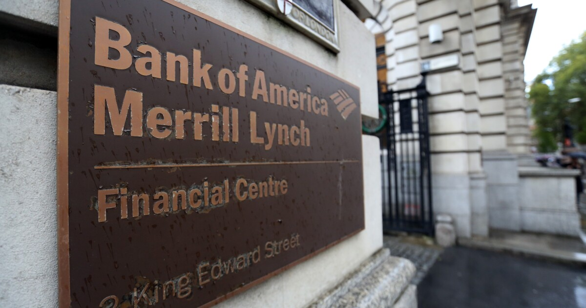 Merrill Lynch Aims To Foster New Advisor Talent From Within Bofa S Ranks Financial Planning