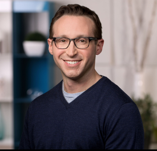 Matt Gromada, Managing Director of Digital Product Strategy and Product Development at JP Morgan Chase