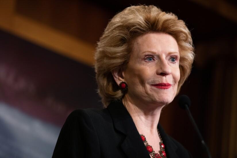 Impeachment Trial Of President Trump Begins In The Senate