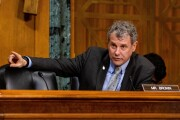Senator Sherrod Brown, D-Ohio.
