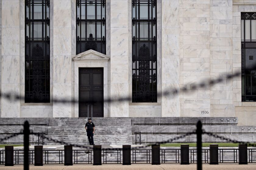 The Fed's first emergency rate cut in over a decade appeared aimed at quelling a historic market selloff sparked by the global coronavirus outbreak.