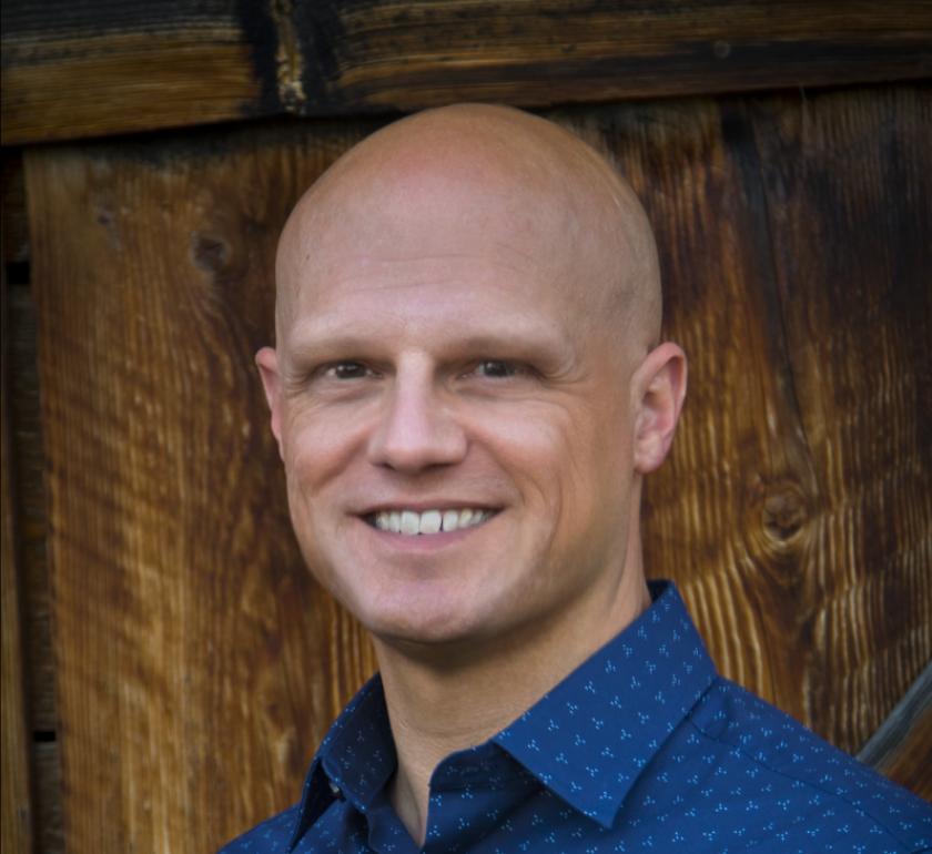 Derek White, CEO, Galileo