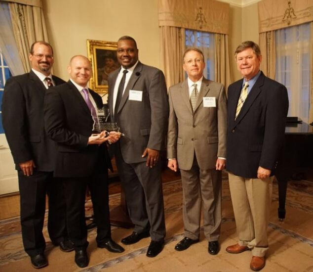 Greater Nevada CU won the 2016 Lender of the Year award from Louisiana Economic Development and the U.S. Department of Agriculture for the CU's role in supporting small businesses and Louisiana's economy.