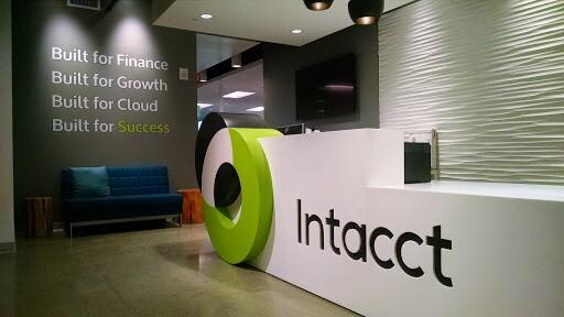 Intacct