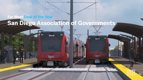 Thumbnail for Video: Deal of the Year 2019 — Far West: San Diego Association of Governments