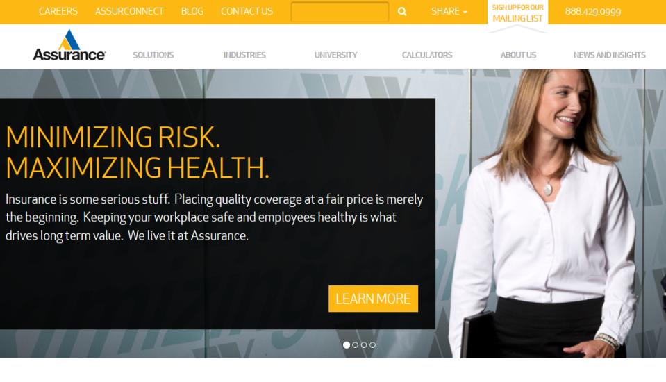 assurance website.PNG
