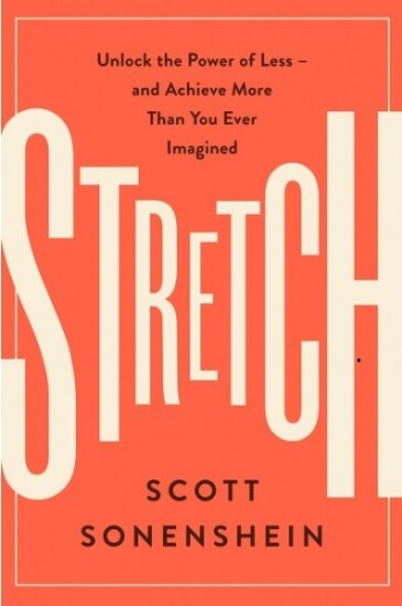 Stretch: Unlock the Power of Less —and Achieve More Than You Ever Imagined