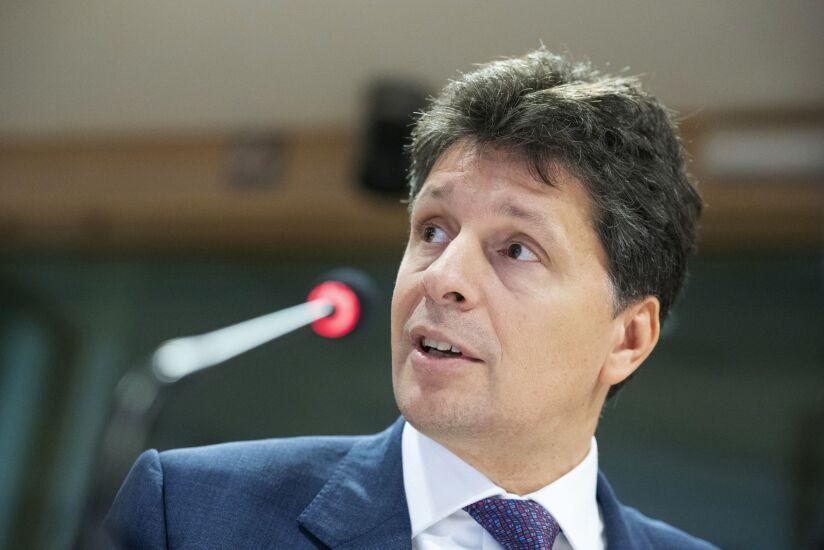 Danske Bank Whistle Blower Addresses Laundering Allegations In European Parliament
