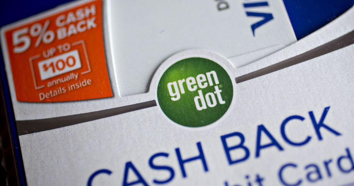 Green Dot hires former NetSpend boss Dan Henry as new CEO