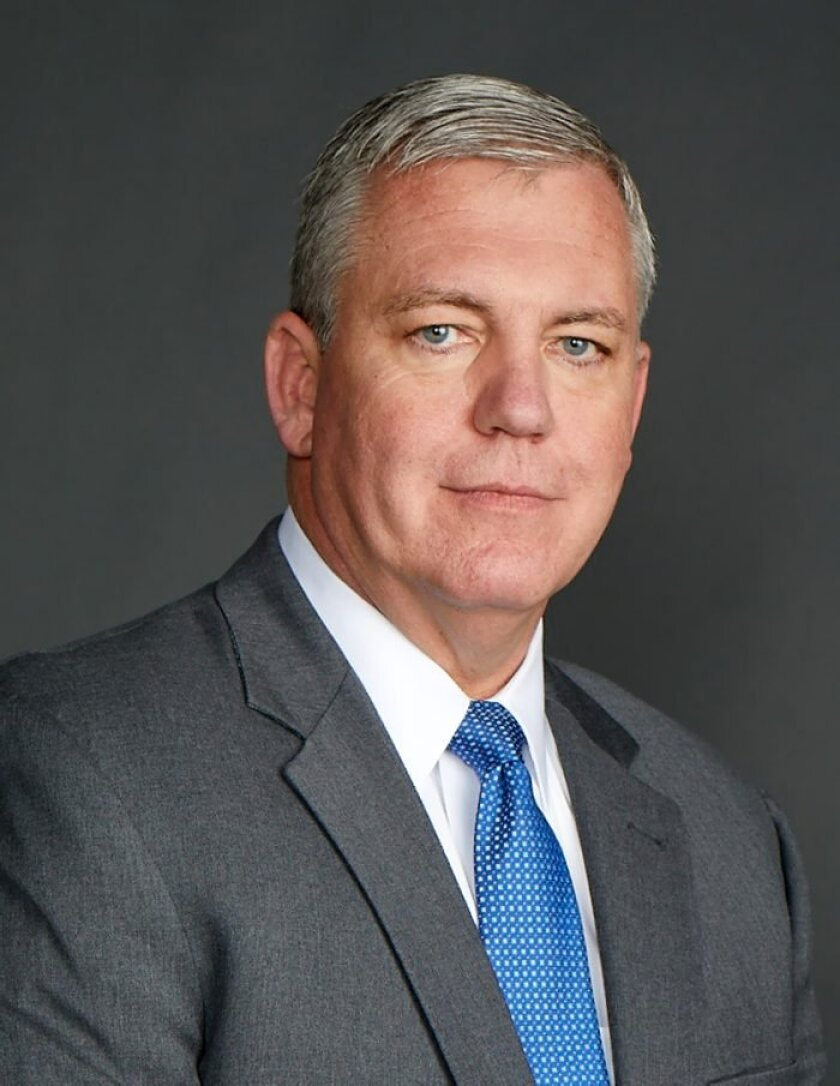 Todd hall, president and CEO of Truliant Federal Credit Union