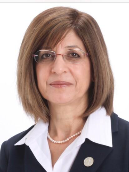Catherine Rando, Valley First CU