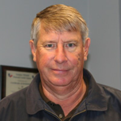 Russell Loesch, Greater Texas CU.jpg