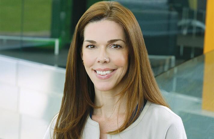 Ellen Patterson, TD Bank