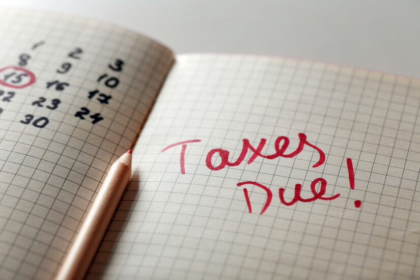 Taxes-due-reminder