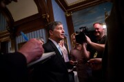 House Financial Services Committee Chairman Jeb Hensarling