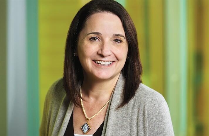 Sharon Haward-Laird, BMO Financial