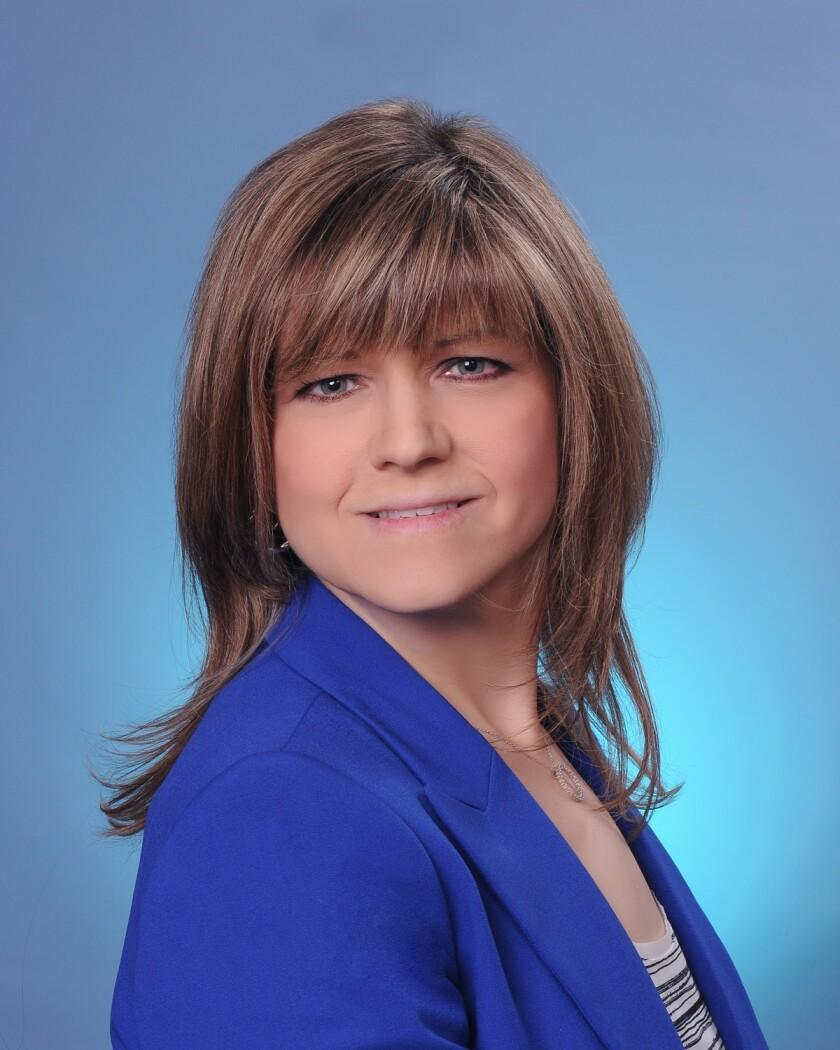 Tonia Niedzialkowski, president of Point Breeze Credit Union
