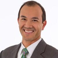 Gabriel Jay UBS advisor headshot