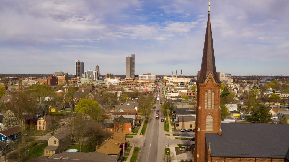 Fort Wayne, Ind.
