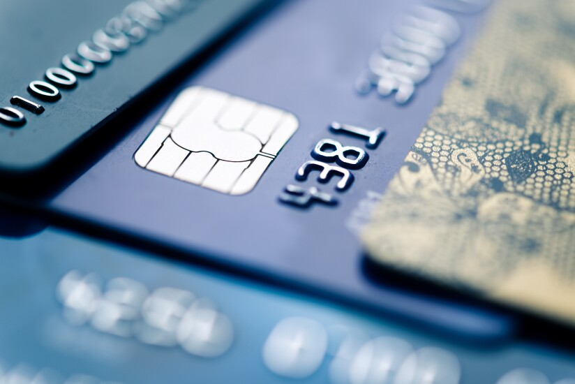 emv payment cards