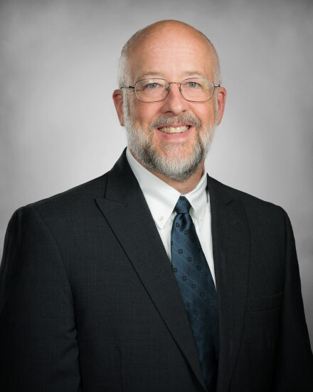 Paul Guttormsson is the  vice president of legal & compliance at the Wisconsin Credit Union League.