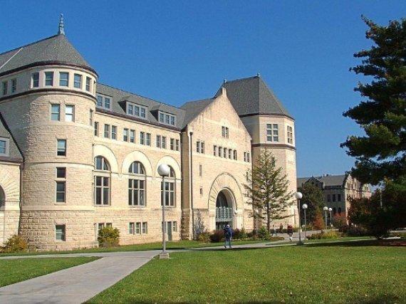 Kansas State University - Kevin Zollman.jpg