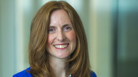 Stacy Hughes, Senior Vice President, IT Governance, Risk and Compliance, Global Payments