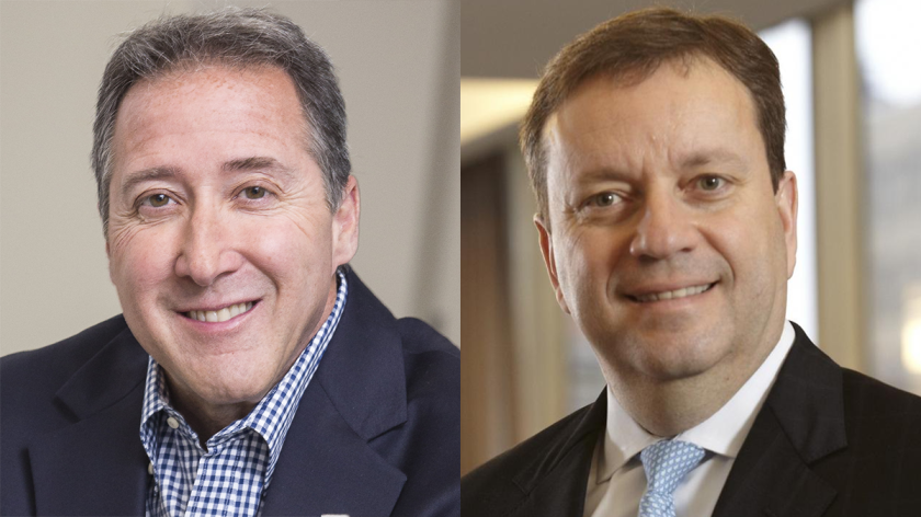 CEO Greg Carmichael and Chief Financial Officer Tayfun Tuzun are among the Fifth Third executives who have been named as defendants in a shareholder derivative lawsuit filed in July.