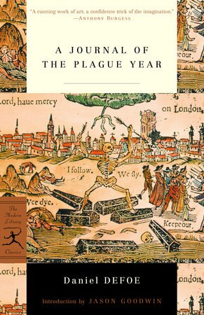 demcovers/A Journal of the Plague Year by Daniel Defoe.jpeg
