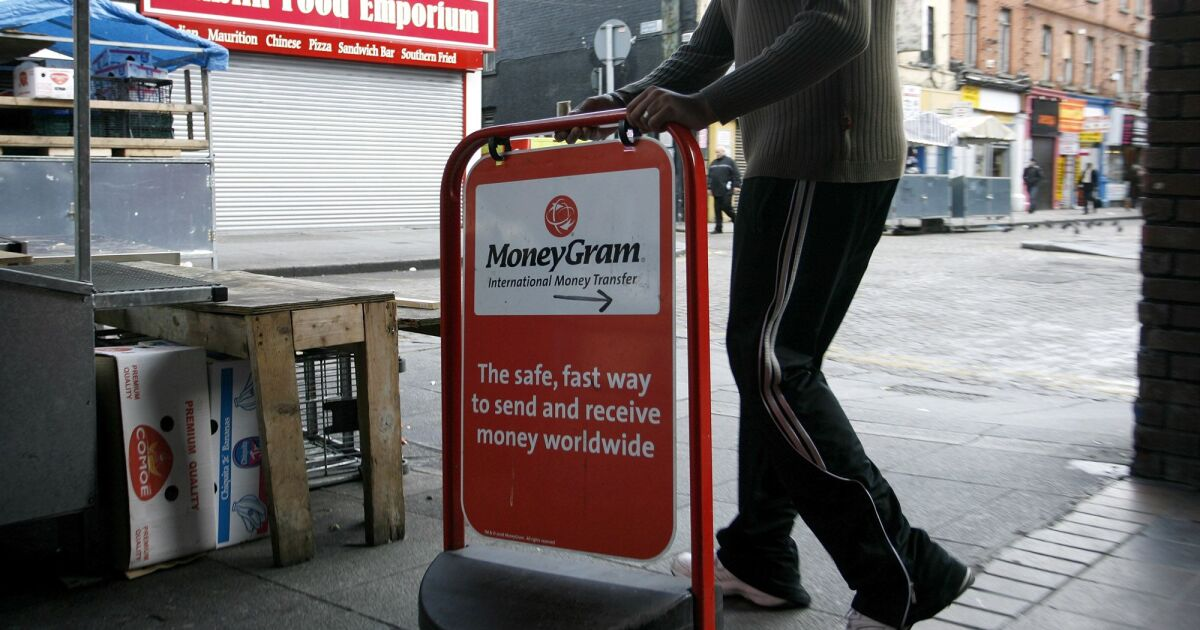 Walk-in payments still matter to MoneyGram, even as digital transformation bears fruit